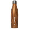 Stainless Steel Insulated Bottle - Teakwood Canada 17oz