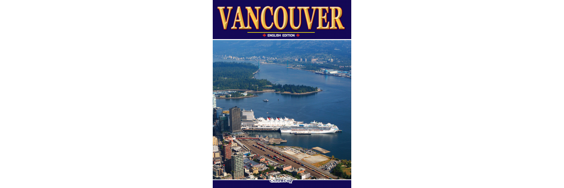 Vancouver Book