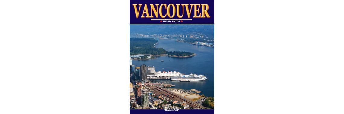 Vancouver Book