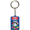 PVC Keychain-Prospect Point