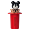 Black Bear Toothpick Holder