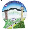 Niagara Falls Plate