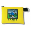 Zip Pouch-Banff(Yellow)