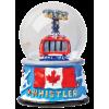 Magnetic Snow Globe - Whistler